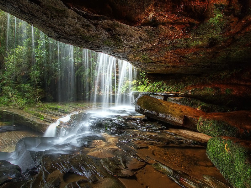 Brisbane Waters National Park